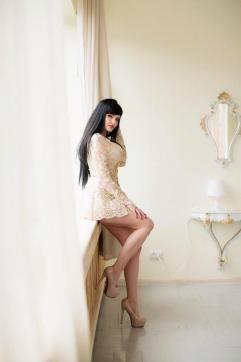 Liya - Escort lady Saint Petersburg 4