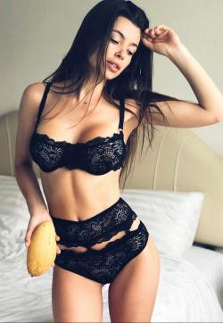 Aliana - Escort ladies Moscow 1