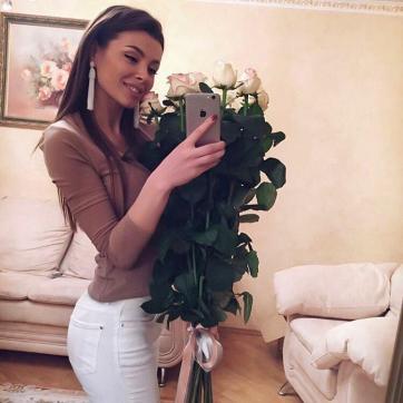 Aliana - Escort lady Moscow 5