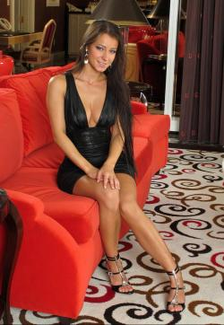 Violetta - Escort ladies Saint Petersburg 1