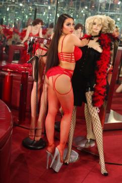 Kinky Jay - Escort dominatrix Rio de Janeiro 2