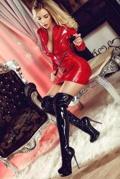 Miss Sonya - Escort bizarre lady Munich 6