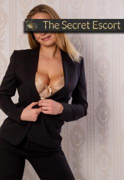 Kaya - Escort ladies Mannheim 1