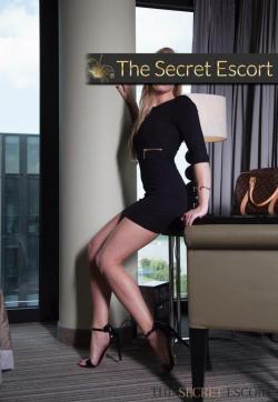 Sophie - Escort ladies Berlin 1