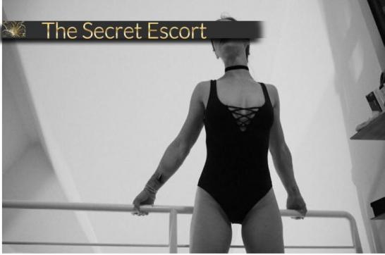 Elisa - Escort lady Magdeburg 3