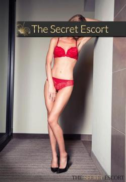 Anna - Escort ladies Hamburg 1