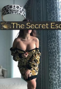 Karina - Escort ladies Hamburg 1