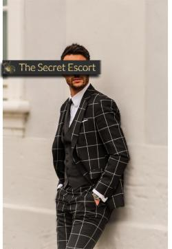 Alex - Escort mens Munich 1