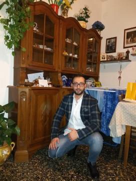 Sandro - Escort mens Modena 2