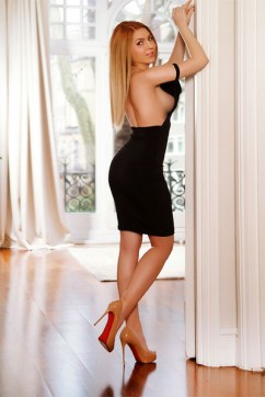 Anna - Escort lady London 3