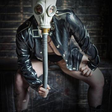 Alanis Cane - Escort bizarre lady Berlin 2