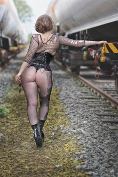 Alanis Cane - Escort bizarre lady Cologne 3