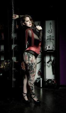 Alanis Cane - Escort bizarre lady Cologne 6