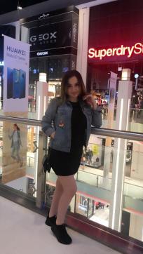 Miss Fariya 971569221068 - Escort lady Dubai 6