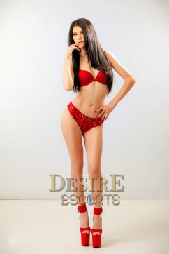 Anna - Escort lady London 5