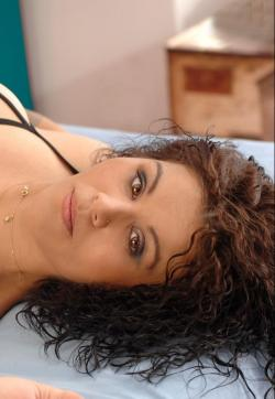 Anastasia - Escort ladies Genoa 1