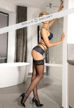 Stella Becker - Escort ladies Baden-Baden 1