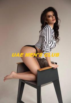 Sibillia - Escort ladies Dubai 1
