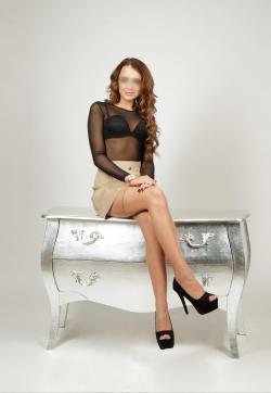 Kylie - Escort ladies Bonn 1