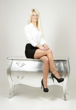 Kim - Escort ladies Bonn 1