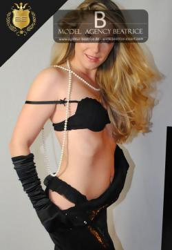 Lara by Beatrice Escort - Escort ladies Bonn 1