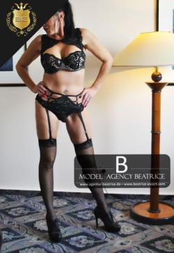 Victoria by Beatrice Escort - Escort ladies Bonn 1