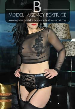 Susy by Beatrice Escort - Escort ladies Bonn 1