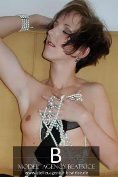 Vivien by Beatrice-Escort - Escort lady Bayreuth 8
