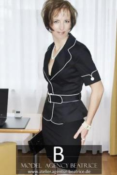 Vivien by Beatrice-Escort - Escort lady Bayreuth 9