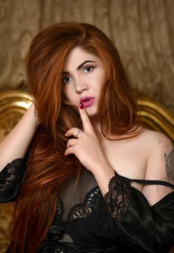 Mistress Lagerta - Escort dominatrixes Lyon 1