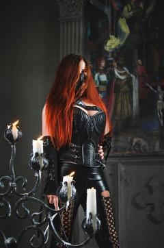 Mistress Lagerta - Escort dominatrix Bordeaux 10