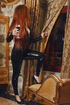 Mistress Lagerta - Escort dominatrix Bordeaux 3