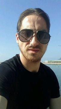 Roby Vol - Escort mens Salerno 3