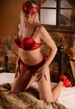 Anna - Escort ladies Magdeburg 1