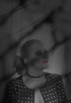 VickyEscort - Escort lady Nuremberg 1