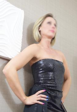 Lady Carmen - Escort ladies Erfurt 1