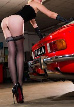Milady - Escort dominatrixes London 1