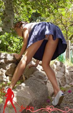 Jessy - Escort lady Bucharest 2