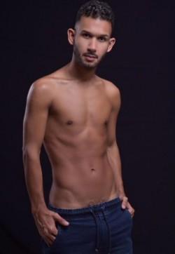 Jeferson brasiliano passivo - Escort gays Rovigo 1