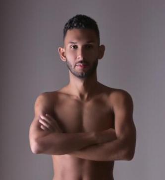 Jeferson brasiliano passivo - Escort gay Rovigo 2