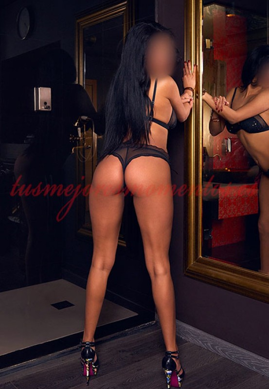 Escort madrid private samara