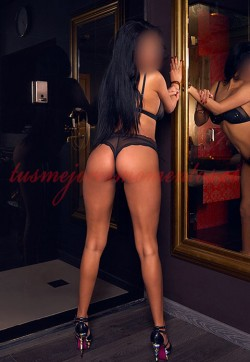 Sheila - Escort ladies Madrid 1