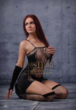 Flory - Escort lady London 1