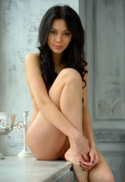 Dominika - Escort lady Prague 4