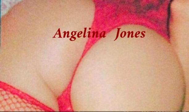 Angelina Jones - Escort lady Carlsbad 4