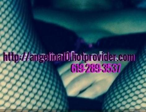 Angelina Jones - Escort lady Carlsbad 7