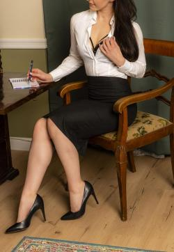 Antonia - Escort lady Berlin 1