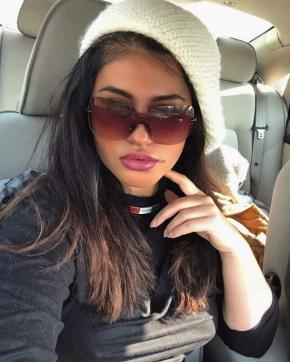 Carmen - Escort lady Milan 3