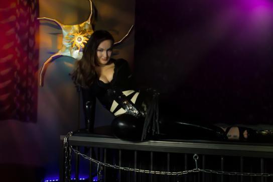 Miss Lynn - Escort dominatrix Wiesbaden 2