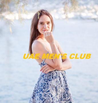 Stefania Uae Escort - Escort lady Dubai 2